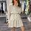 Thumbnail: Dress Eléonore Beige