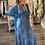 Thumbnail: Kimono Yes Babe! Blue