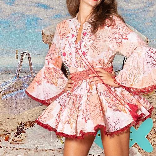 Tunic/Dress Riviera