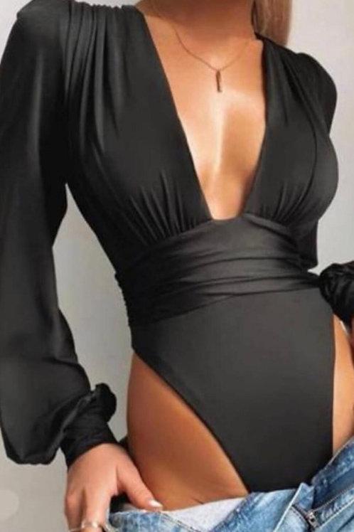 Body Chloe Black