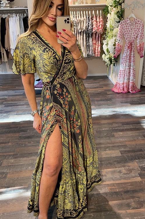 Silkdress Dariah