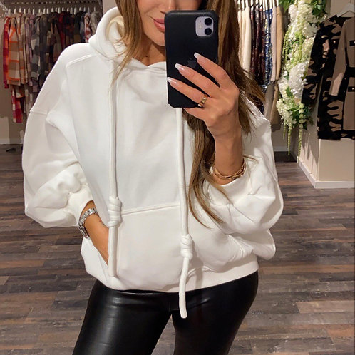 Sweater Alison White