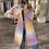 Thumbnail: Jacket Rainbow Purple