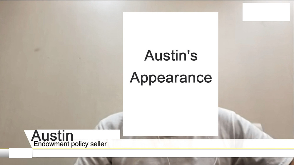 Figure 4: Screenshot of Austin in the news