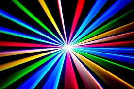 RGB Laser