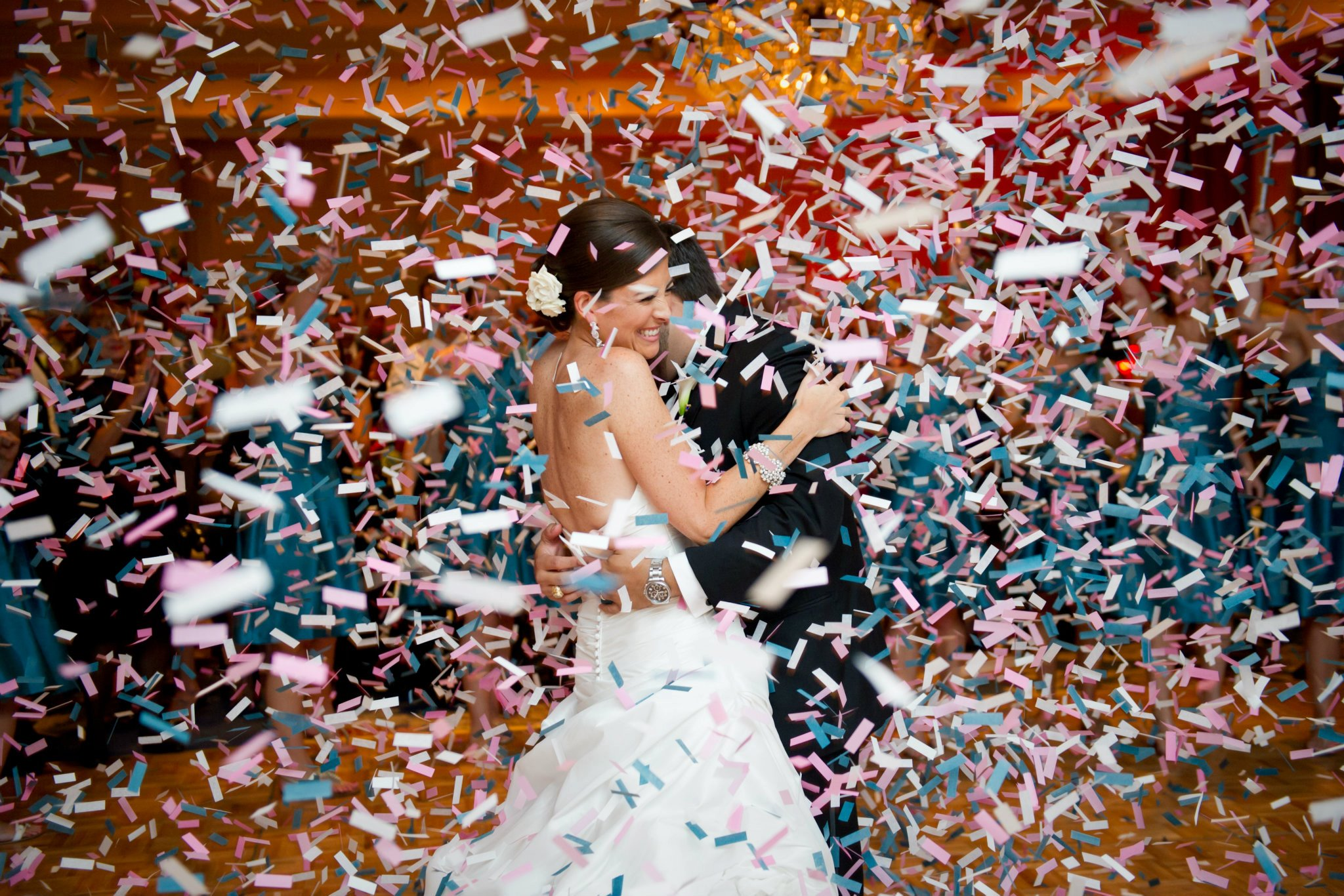 confetti-wedding