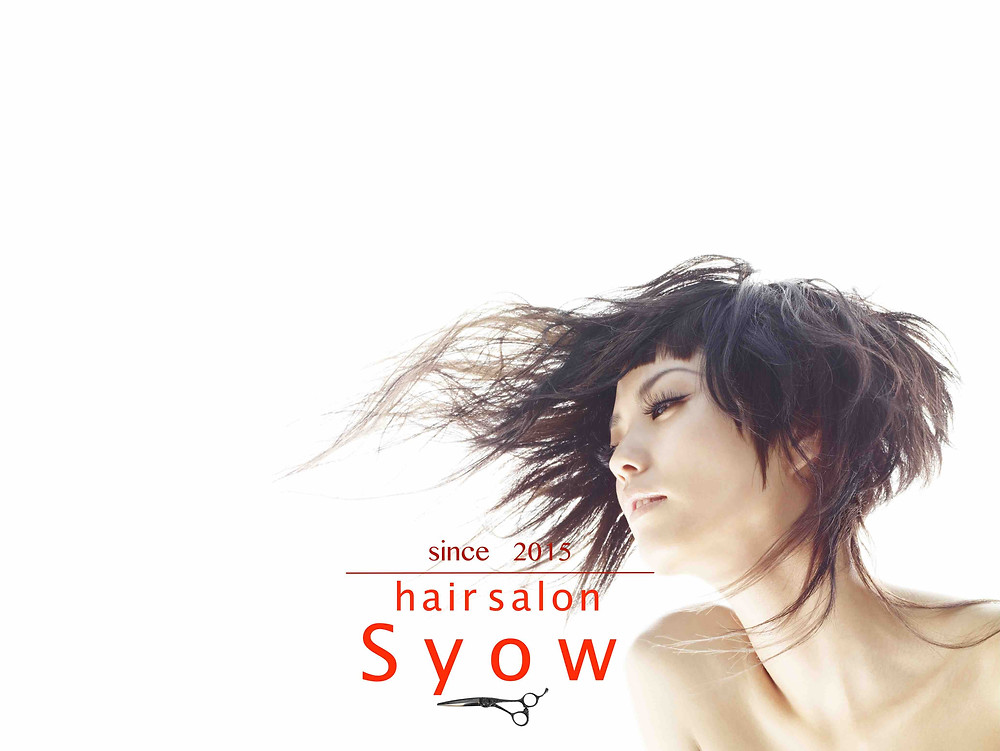 hair salon Syow-翔-
