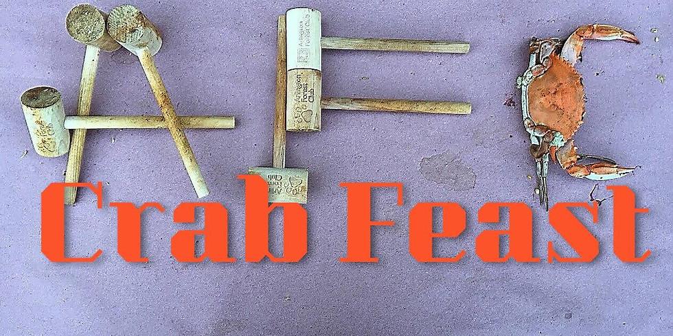 AFC Crab Feast