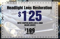 HeadlightLens