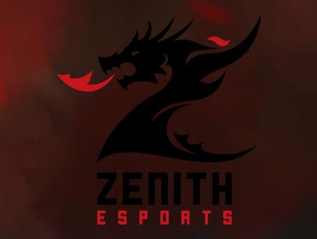 Meluke and Vegas joins Zenith Esports