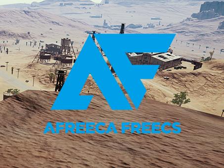 Afreeca Freecs wins PUBG Weekly Series East Asia
