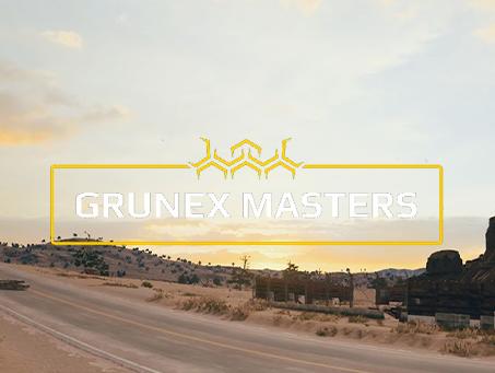 do srodka wins Grunex PUBG Masters