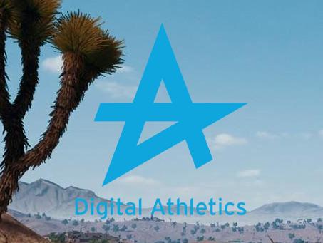 Digital Athletics roster leaves the organization