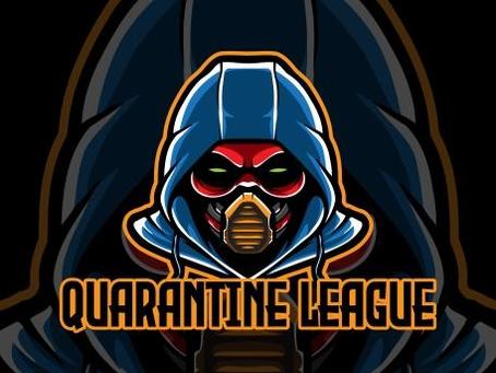 Tactical8 Gaming wins Quarantine League