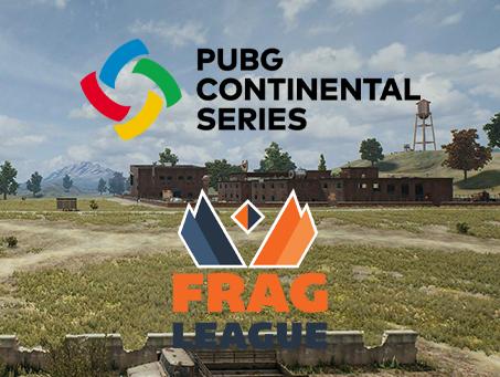 Fragleague receives a PCS 5 Europe Wildcard