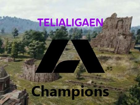 Apeks wins Telialigaen Spring 2021