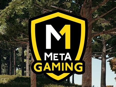 Ragnar leaves META Gaming