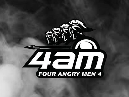 Four Angry Men wins PUBG Champions League