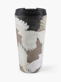 Bird pattern, Hazel