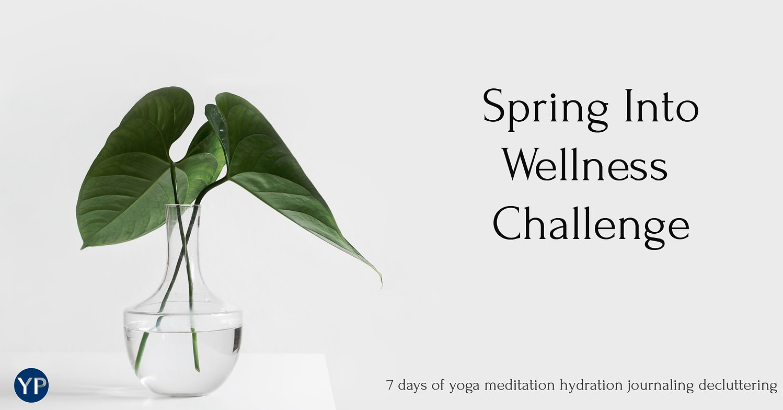 Spring Into Wellness Challenge FINAL BAN