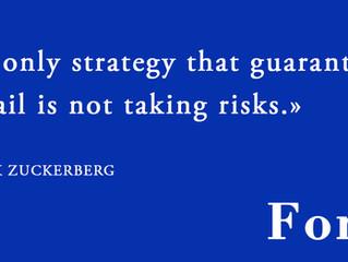 Osez adopter des stratégies différentes