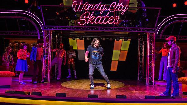 Skates Musical