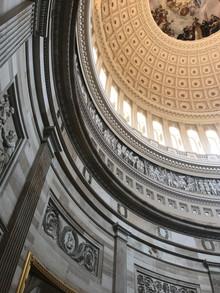 The Rotunda- U.S. Capitol Building