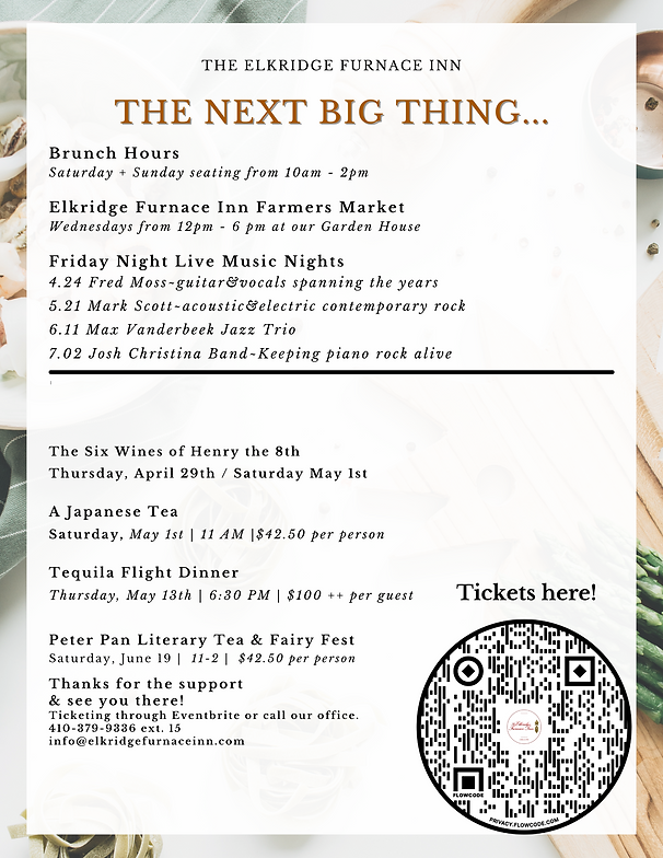 Next Big Thing 4.18