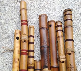 Ethnic flutes / Recorder