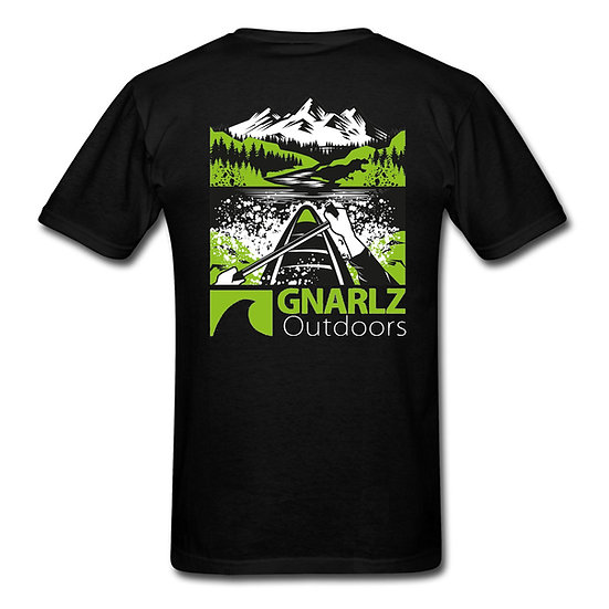 Gnarlz Outdoors T-Shirt (Women)