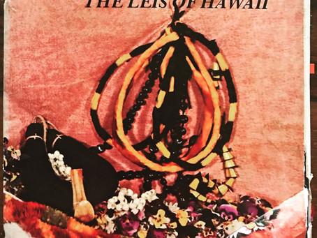 'Ka Lei - The Leis of Hawaii' by Marie MacDonald