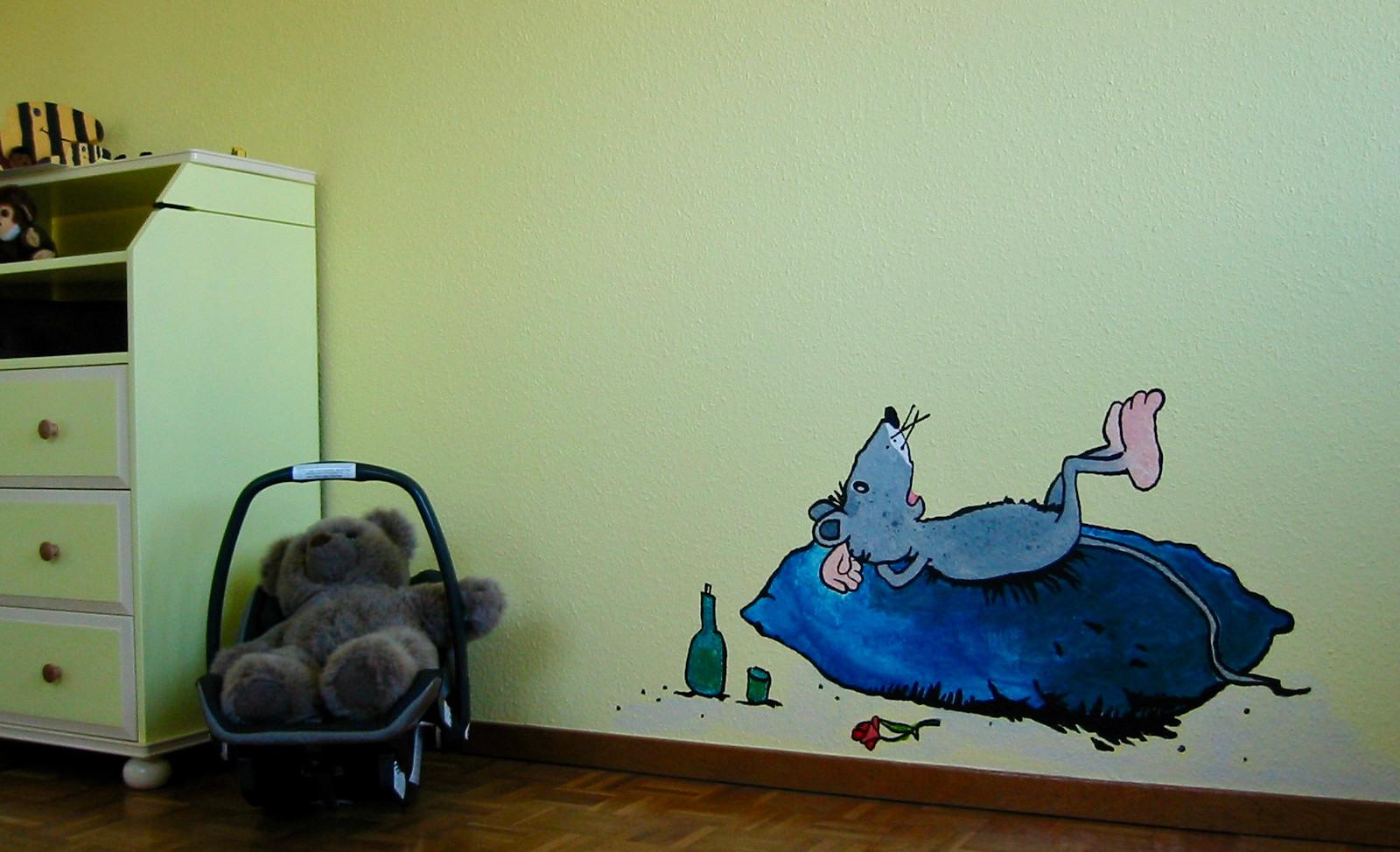 Wandbild 2