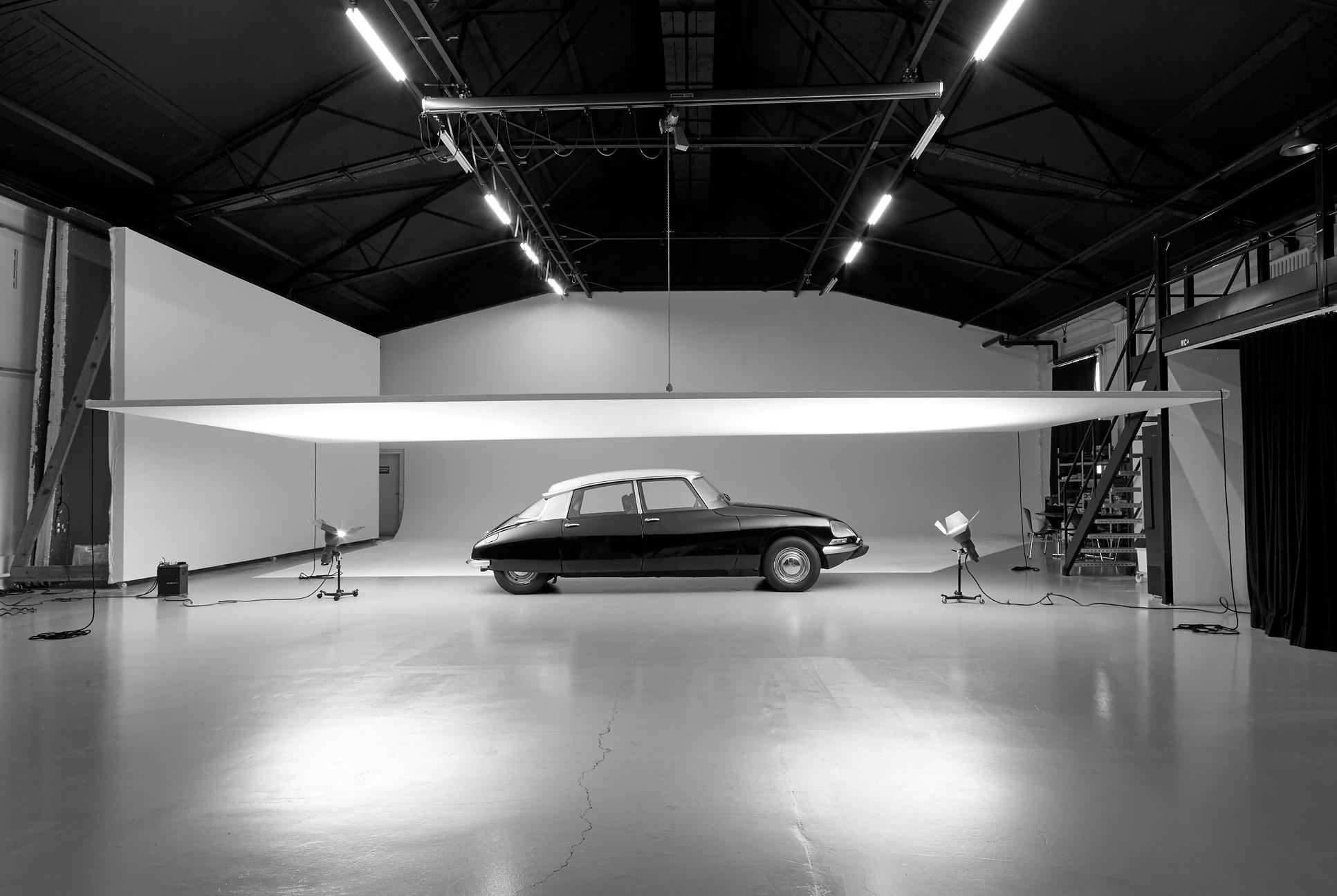 Fotohalle Fotostudio Filmstudio Zürich Schlieren
