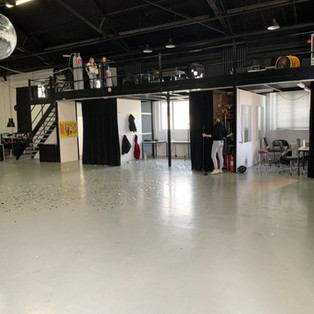 focus party 2019 fotohalle mietstudio