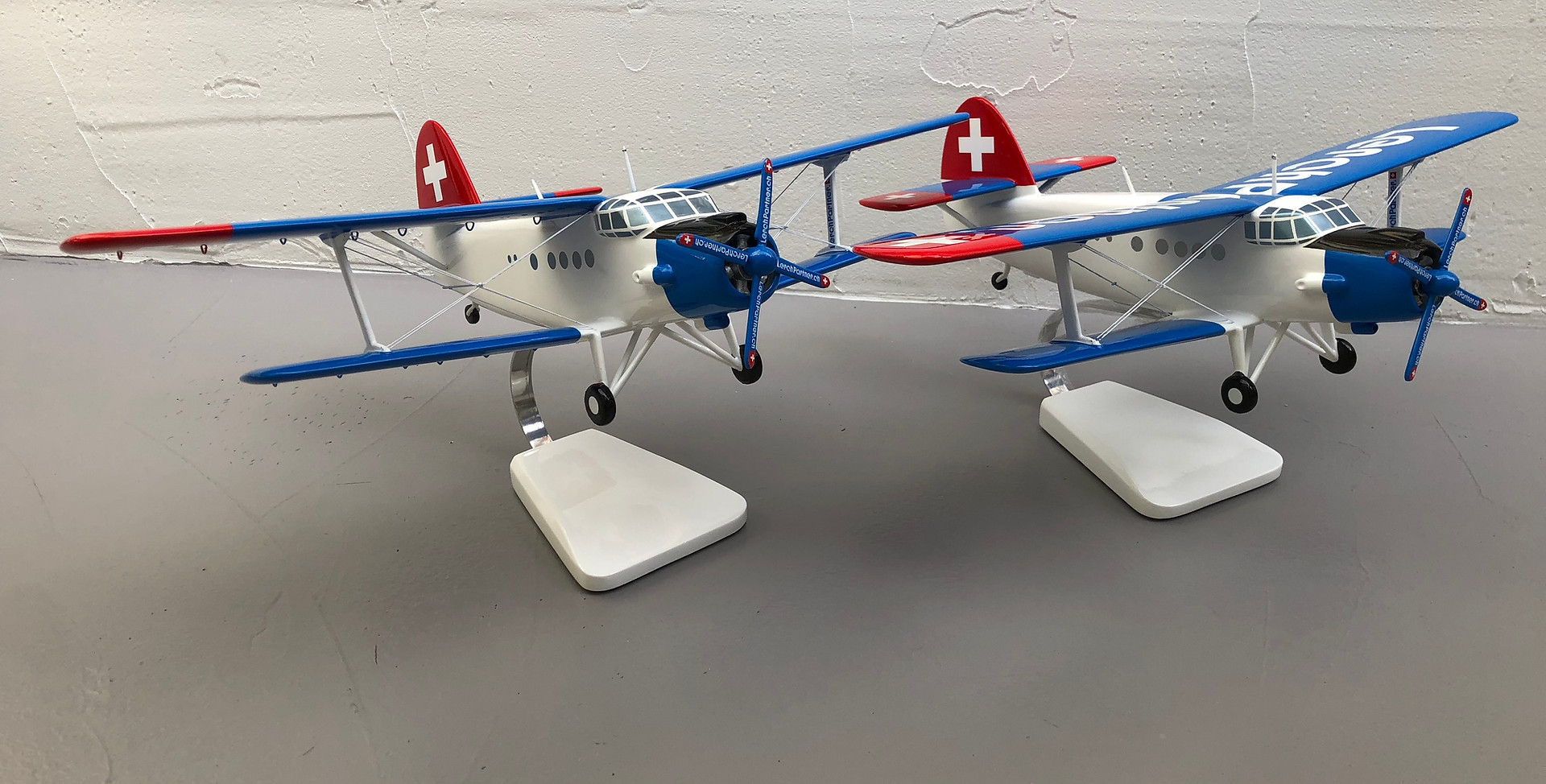 Modellflugzeug