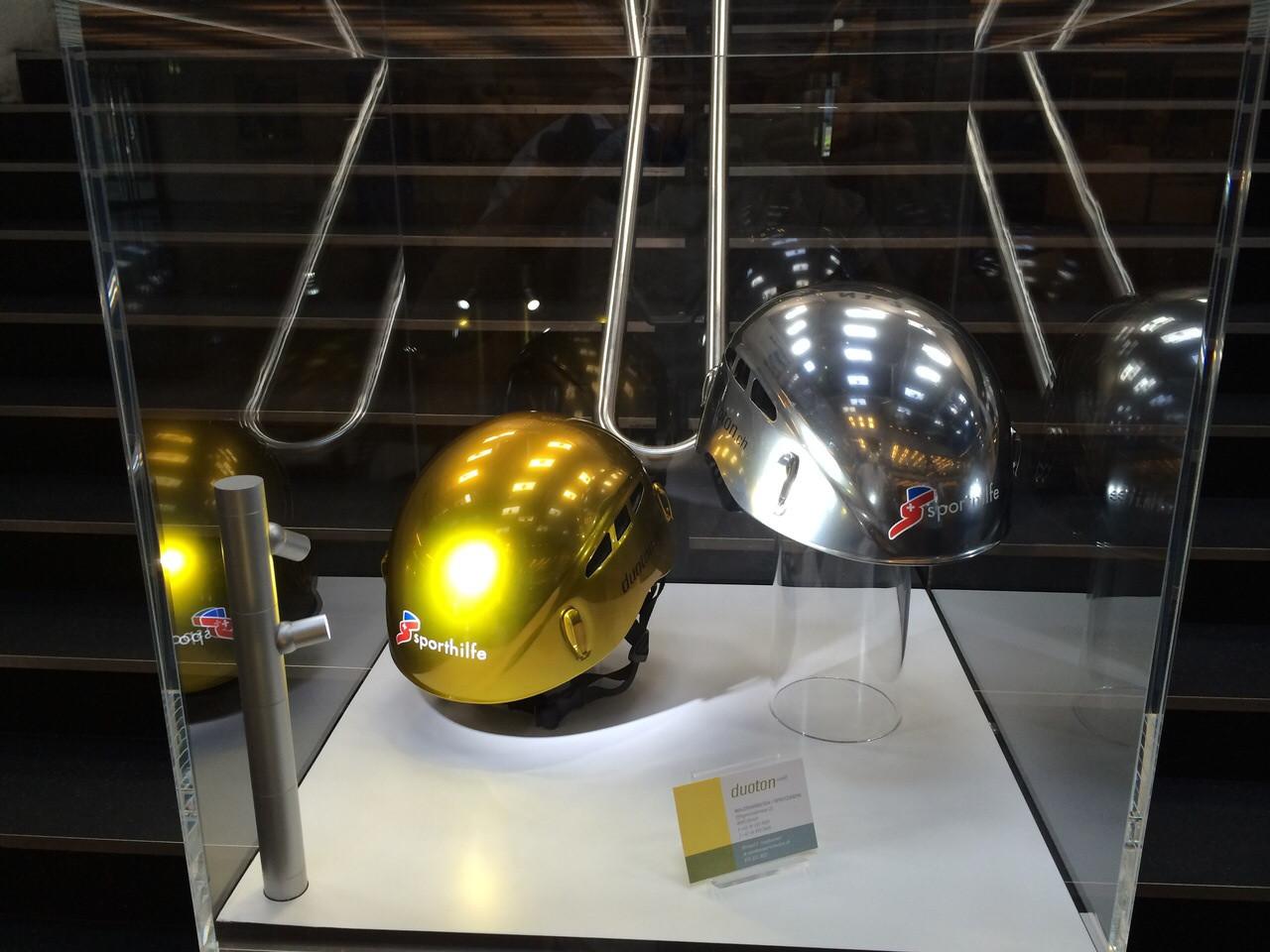 Chromeffektlackierung silber & gold