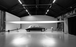 citroen shooting fotohalle