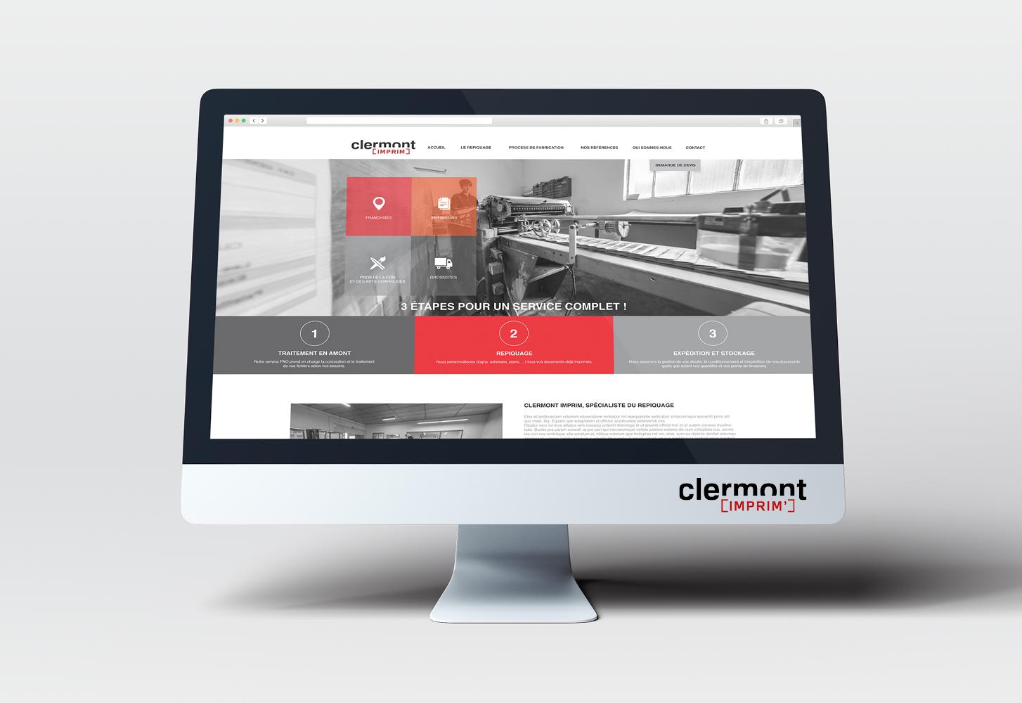 Clermont Imprim