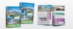 creation brochure touristique