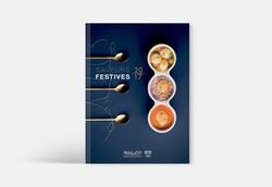 Catalogue Festif 2017