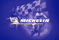 Packaging Michelin Bib Mousse