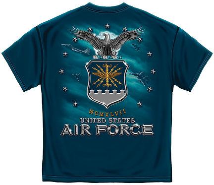 USAF AIR FORCE MISSLE