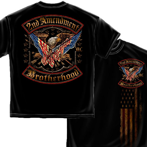 2ND AMENDMENT BROTHERHOOD