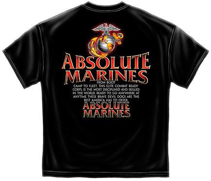 ABSOLUTE MARINES