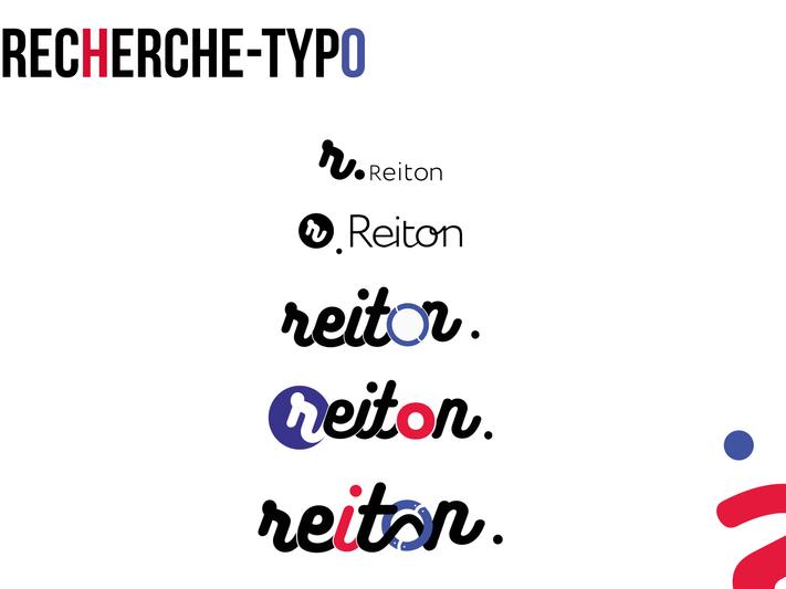 Recherche typographique