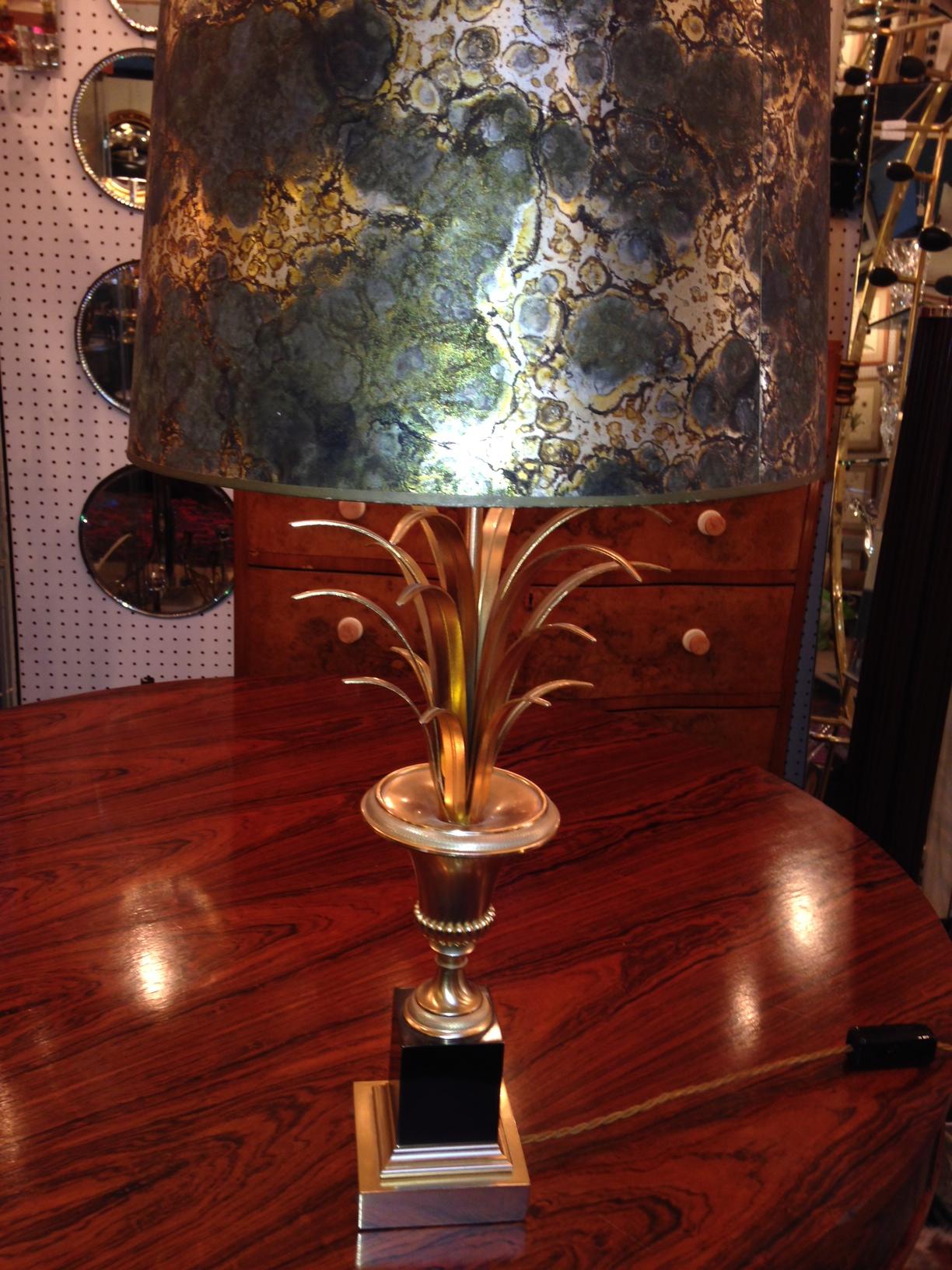 Mid-Century Table Lamp