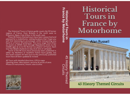 New Tours book available