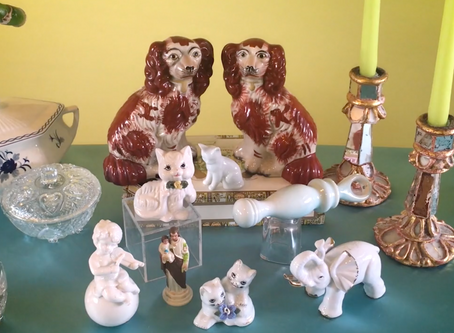 Reasons to try ceramic toys