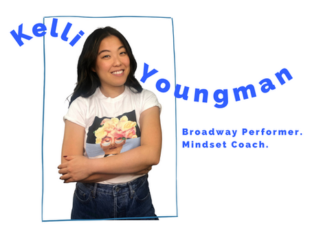 Mindset Awareness and Tips to Help You Shine Your Light: An Interview With Kelli Youngman