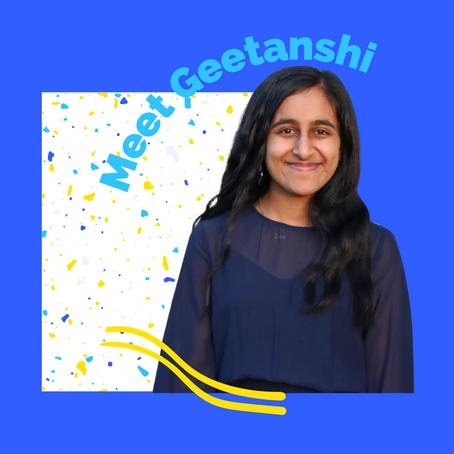 Cracking the Code to Mental Health and Self Care: Geetanshi Sharma